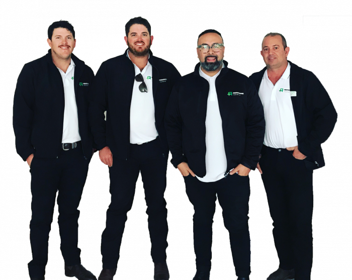 The Renovare Team